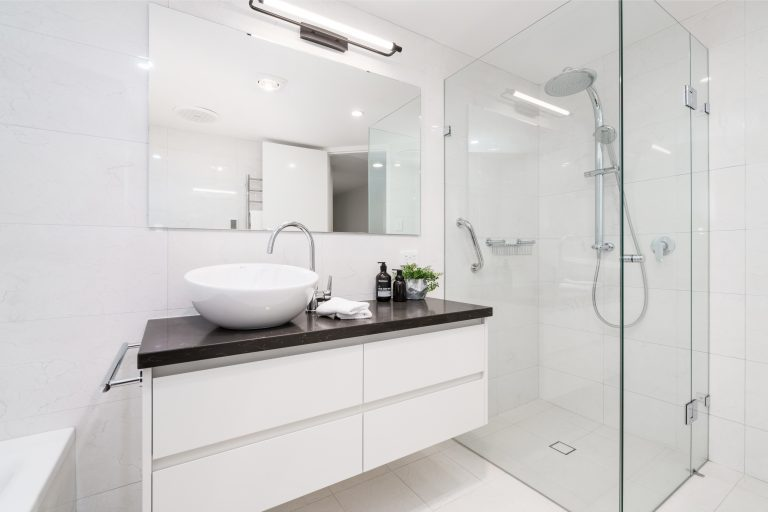 Rénovation de salle de bain, les erreurs à éviter
