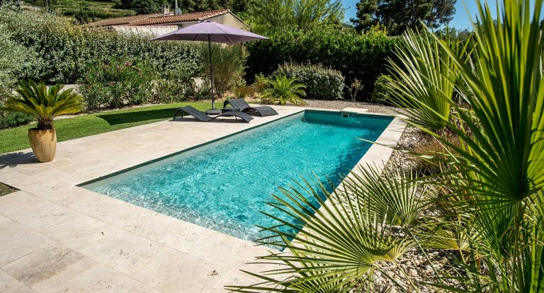 Quelle piscine pour votre jardin ?