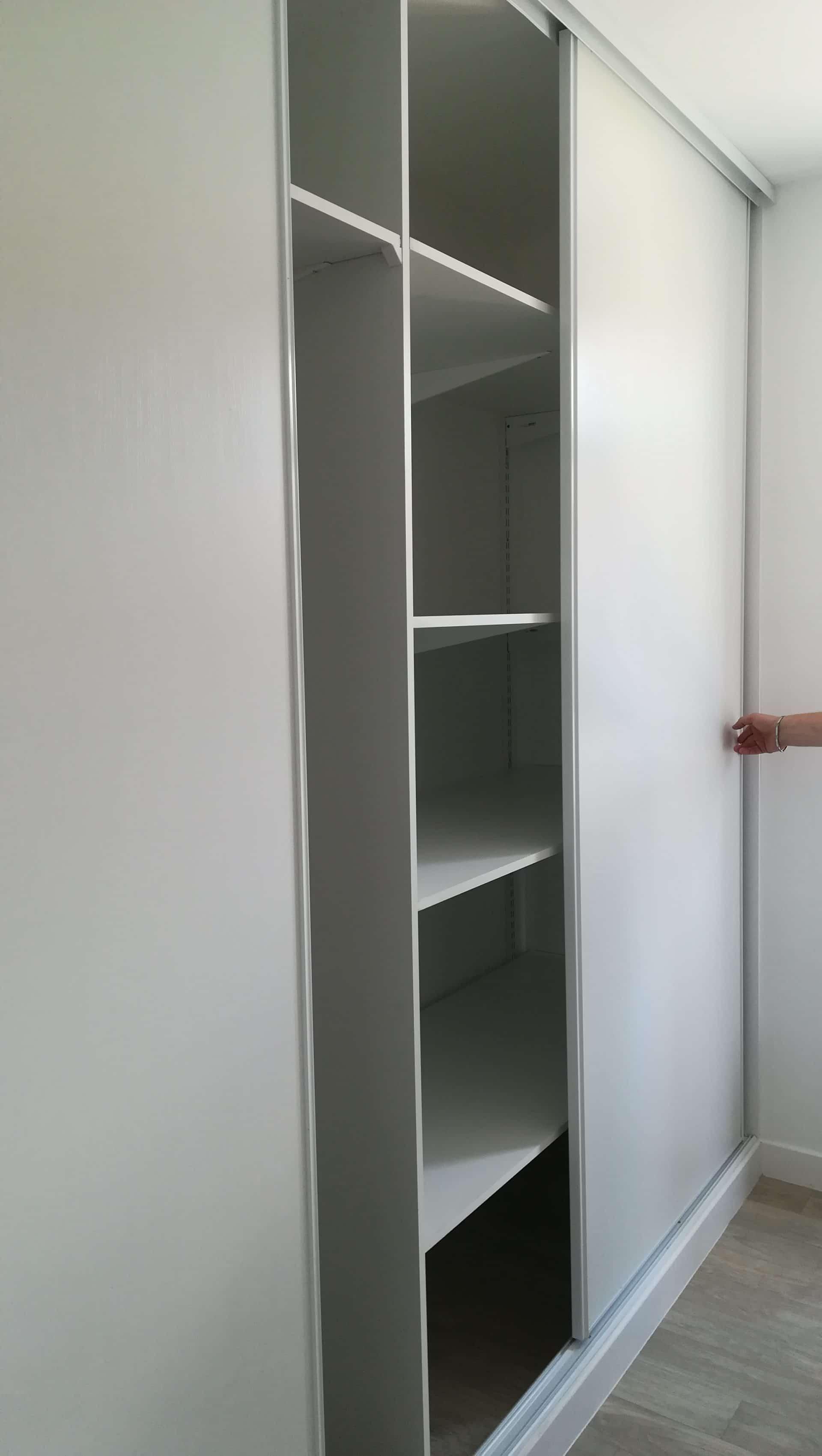 Rénovation d'une pièce en bureau à Tourcoing (59)