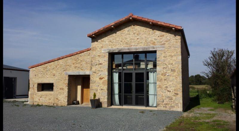 grange habitation