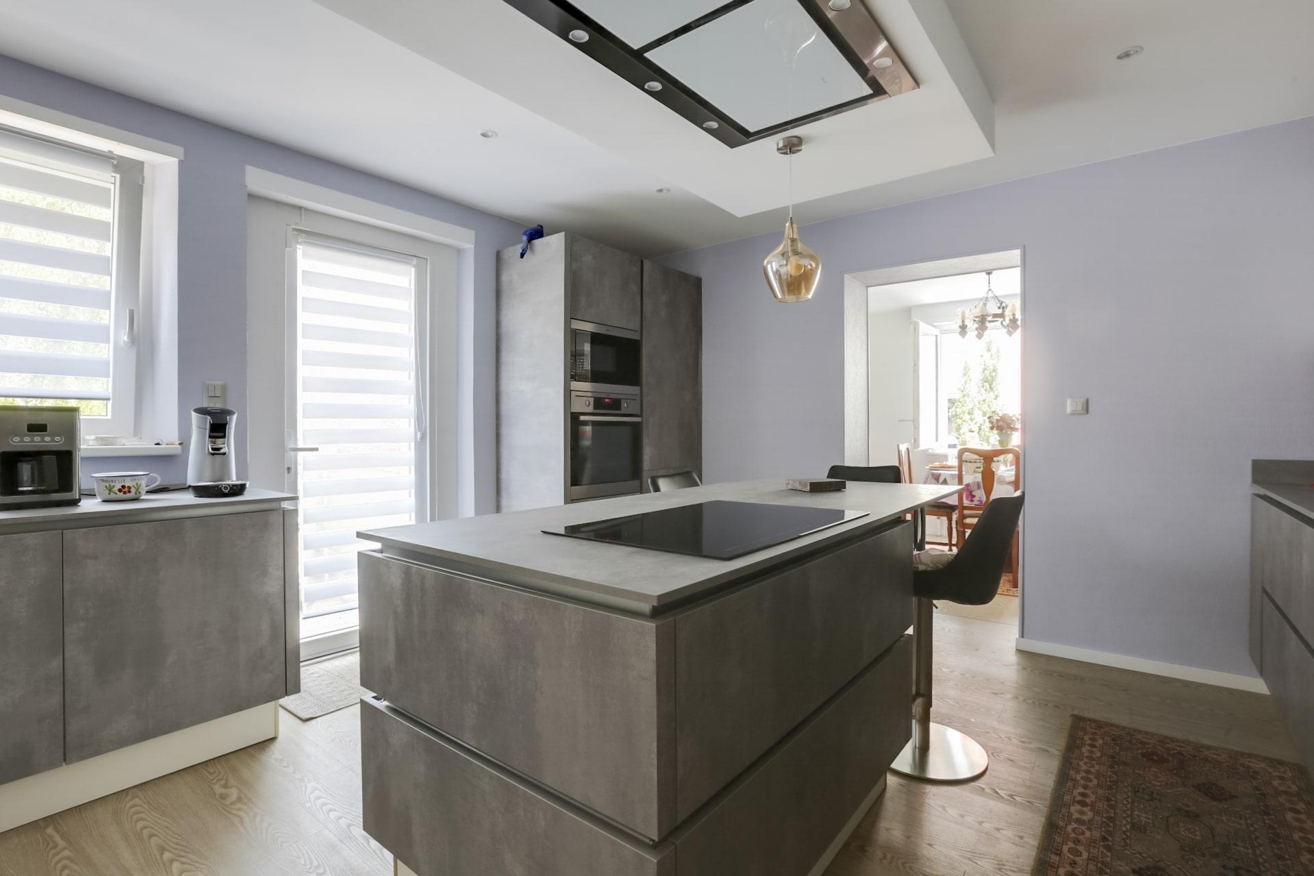 Ouvrir Une Cuisine Fermée rénovation cuisine pour maison et appartement [guide