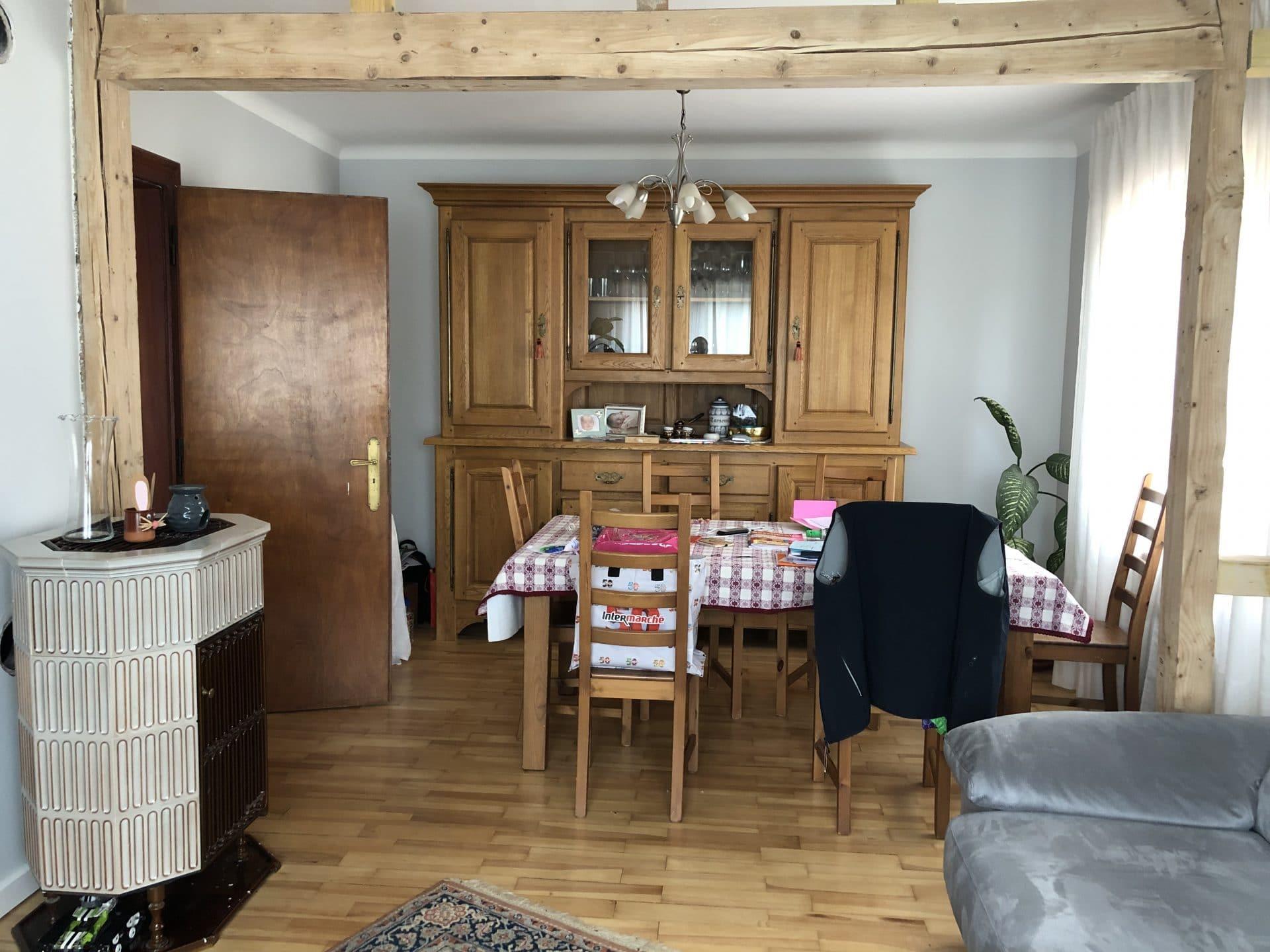 Rénovation de maison et salle de bain à Dinsheim sur Bruche (67)
