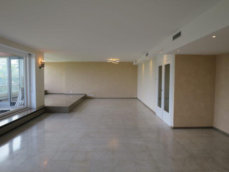 Appartement entièrement rénové à Saint-Didier-au-Mont-d'Or (69)