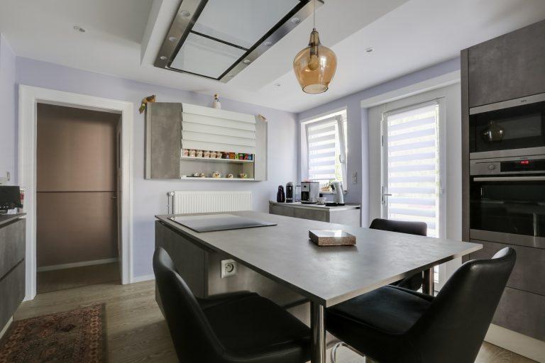 Maison individuelle complètement rénovée à Mundolsheim (67)