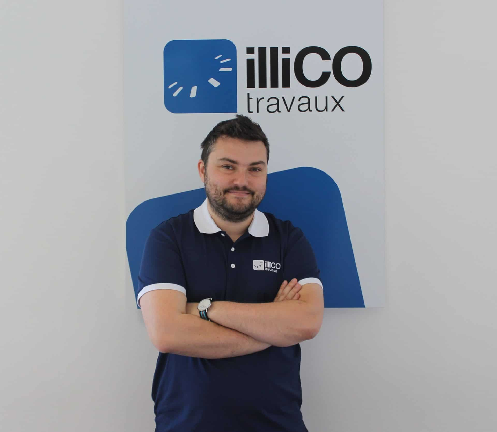 illiCO travaux Arras