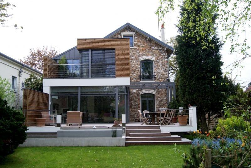 Quel prix pour la construction d'une extension de maison en 2021?