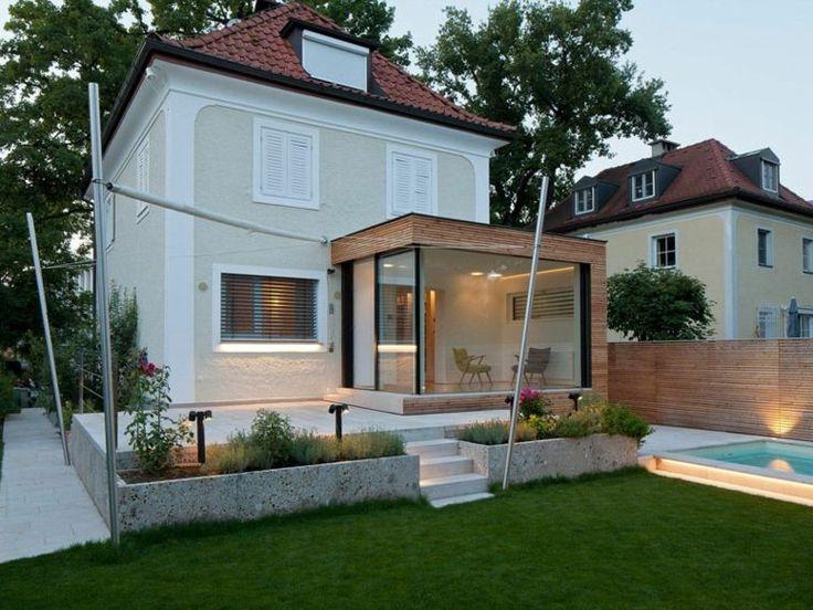 Les questions à vous poser avant d'agrandir votre maison