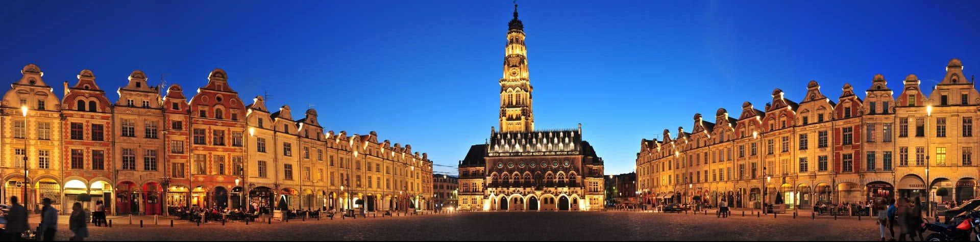 Faites confiance à Romain Tisclibout, nouveau responsable d'agence à Arras