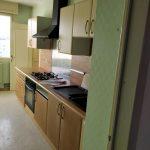 rénovation appartement cuisine avant travaux Beaumont