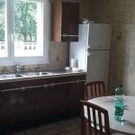 rénovation maison cuisine avant travaux Arzal