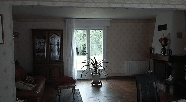 Rénovation totale de l'intérieur d'une maison à Arzal (56)