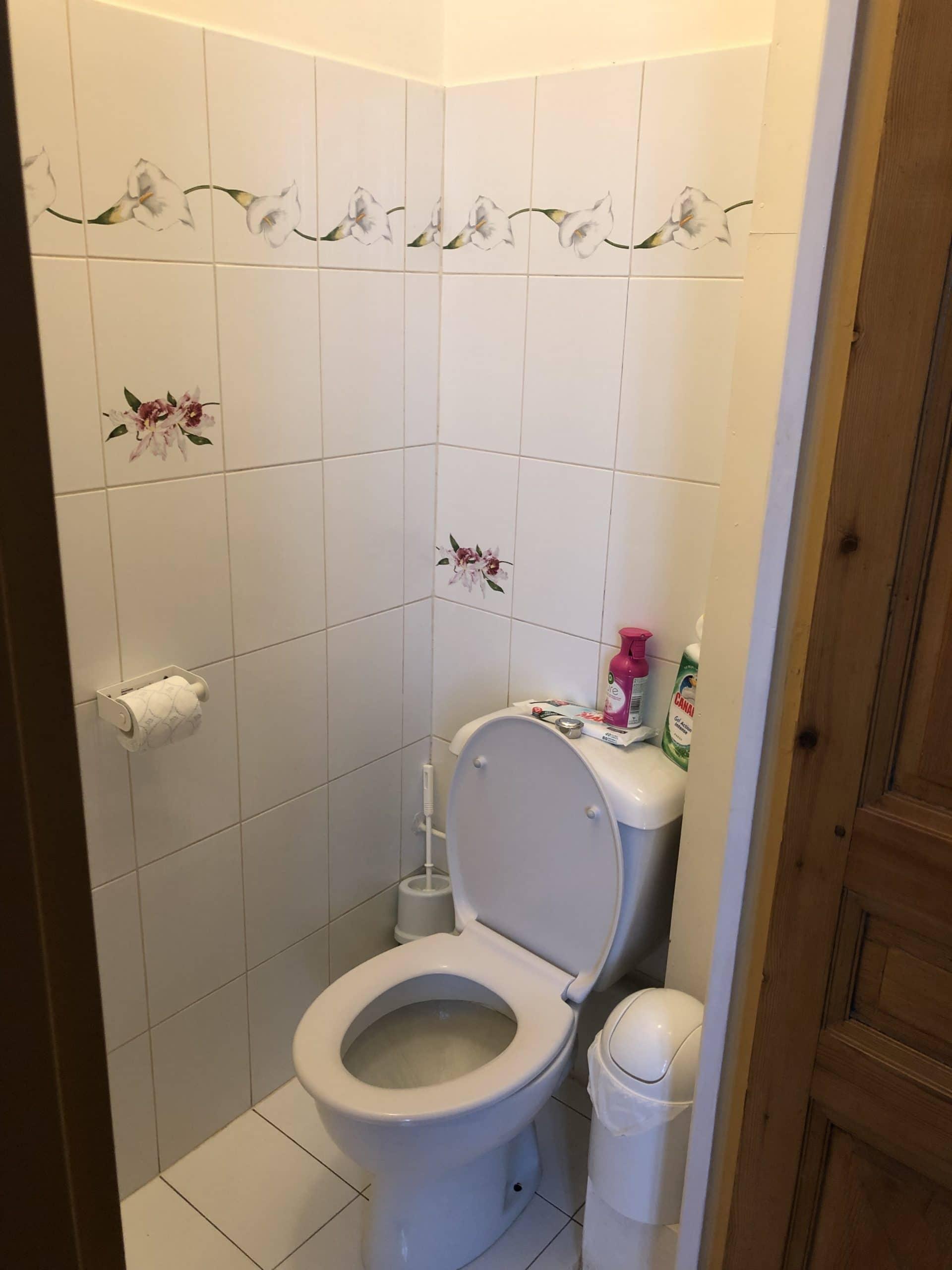 Moderniser une salle de bain à Saint-Maurice-De-Beynost (01)