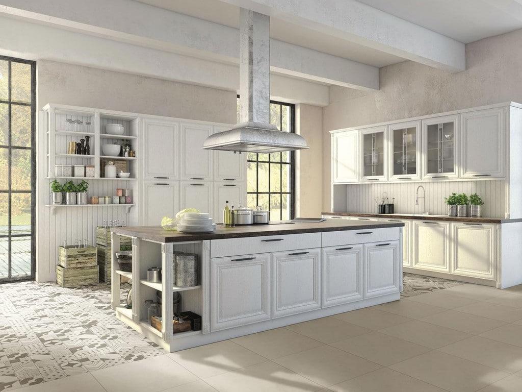 en pratique quel sol choisir dans une cuisine illico. Black Bedroom Furniture Sets. Home Design Ideas
