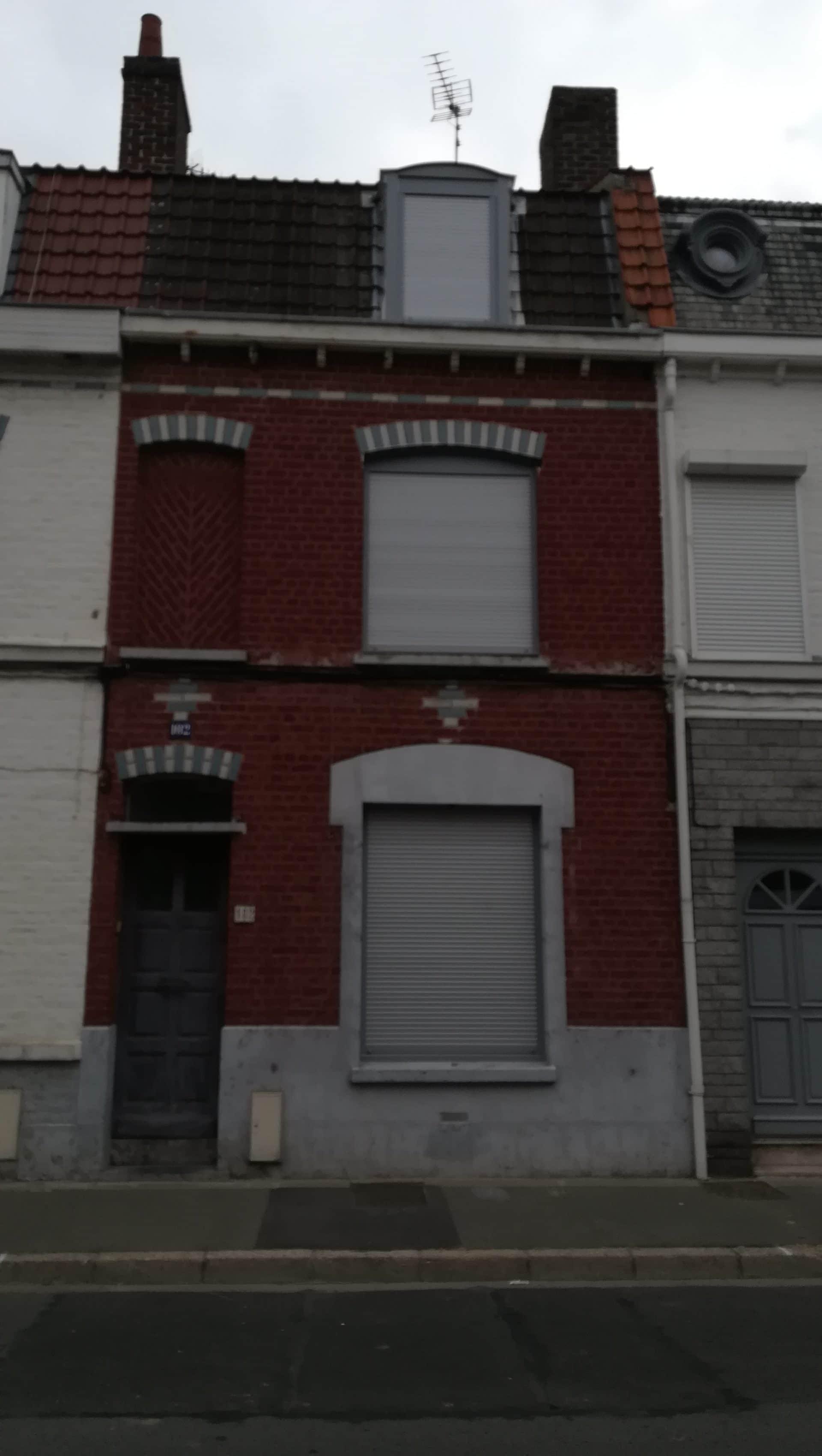 Rénovation des menuiseries de fenêtres à Lambersart (59)