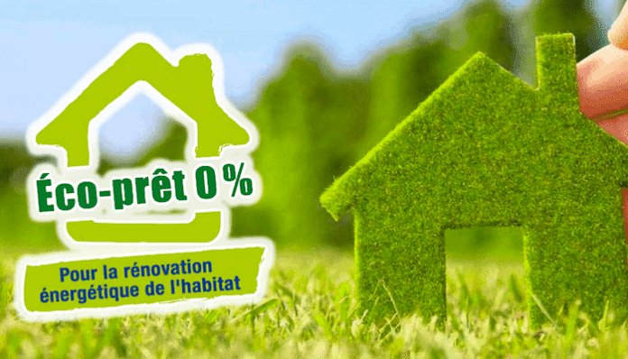 Du nouveau pour l'éco-prêt à taux zéro