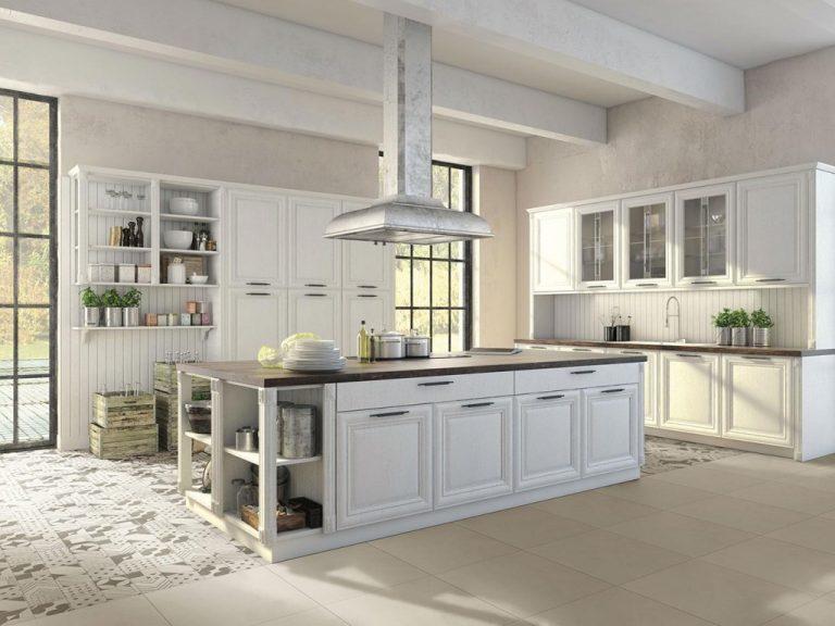 En pratique : quel sol choisir dans une cuisine ?