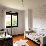rénovation maison Toulouse chambre enfant 2