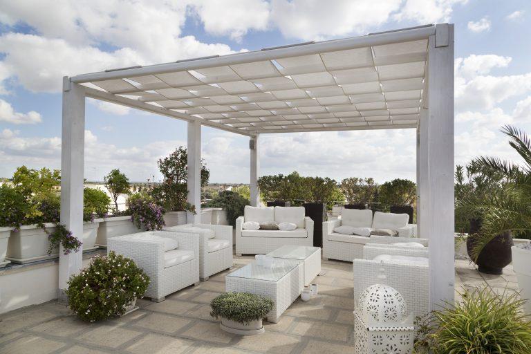 Tout savoir sur la toiture-terrasse