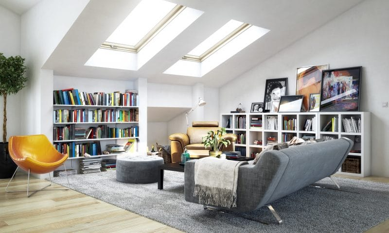 Rénovation Isolation Maison et appartement