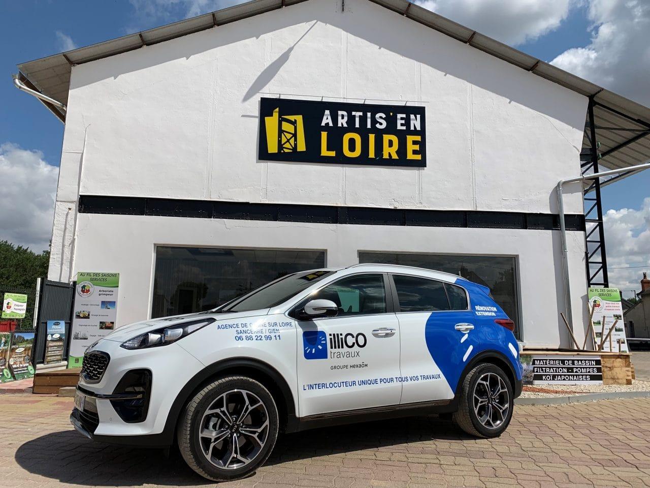 agence illiCO travaux Cosne-sur-Loire