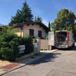 isolation façade par l'extérieur ITE avant travaux artisan Grenoble