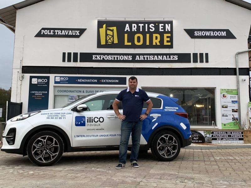 illiCO travaux Cosne-Sur-Loire