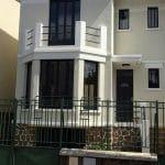 rénovation de maison à Clamart - ravalement de façade
