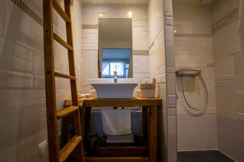 Rénover votre salle de bain à Bordeaux illiCO travaux
