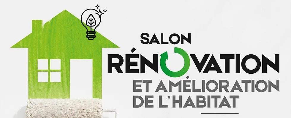 Salon de la rénovation de l'habitat à Antibes : illiCO travaux répond présent !