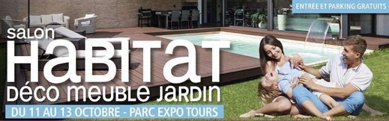 Salon Habitat, Déco, Meuble & Jardin de Tours