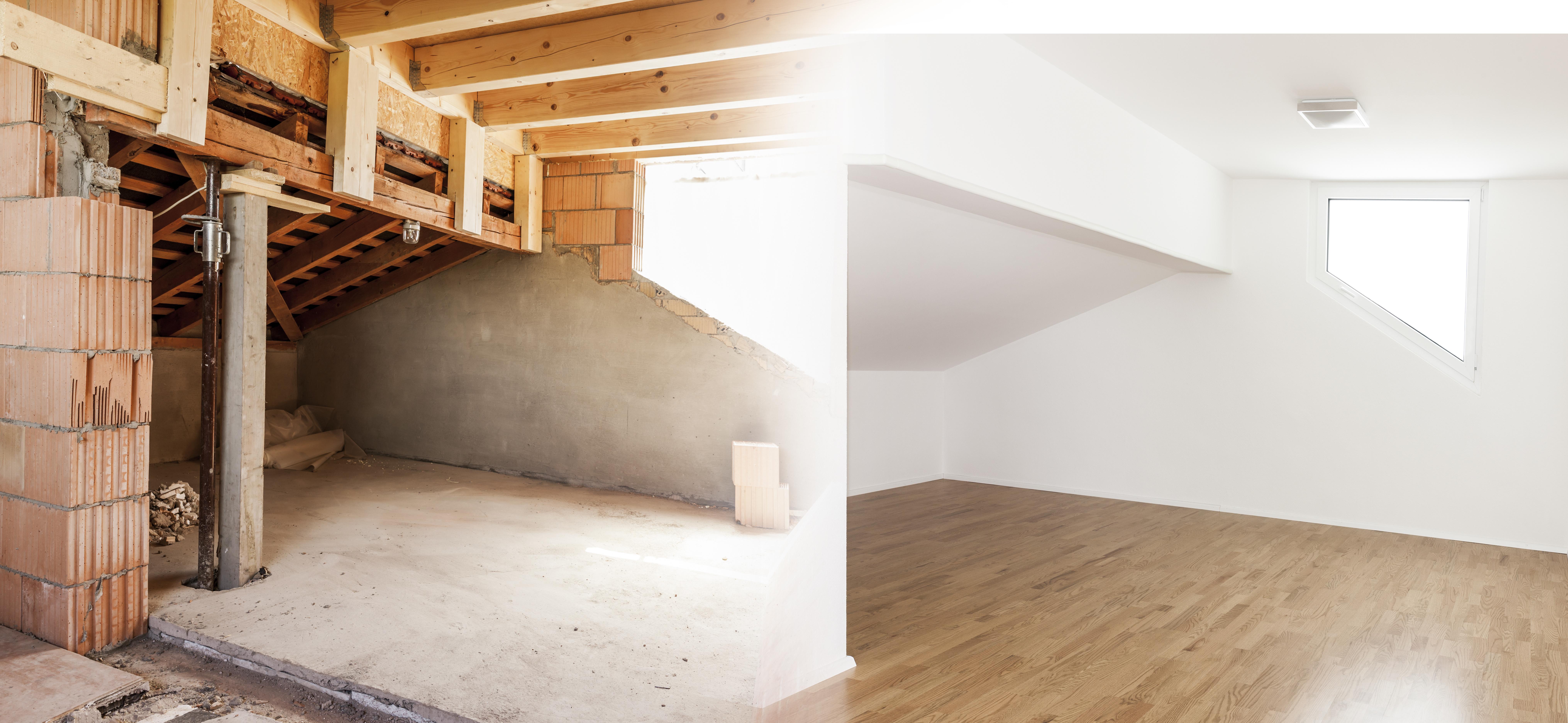 Quel prix pour une surélévation de maison en 2020?