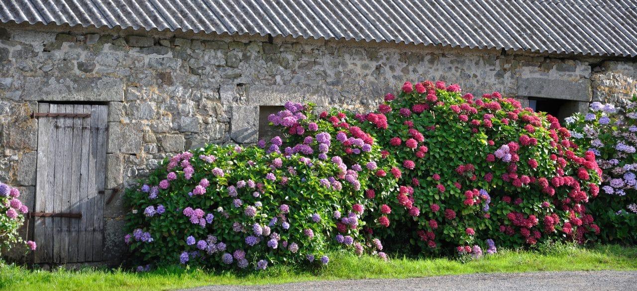 rénovation longère Bretagne