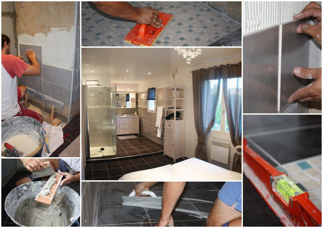 renovation salle de bain douche à l'italienne