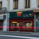 rénovation restaurant asiatique devanture magasin vitrine Grenoble