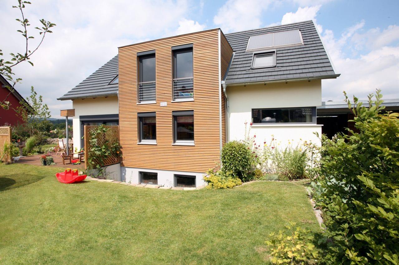 Extension de maison à Lyon