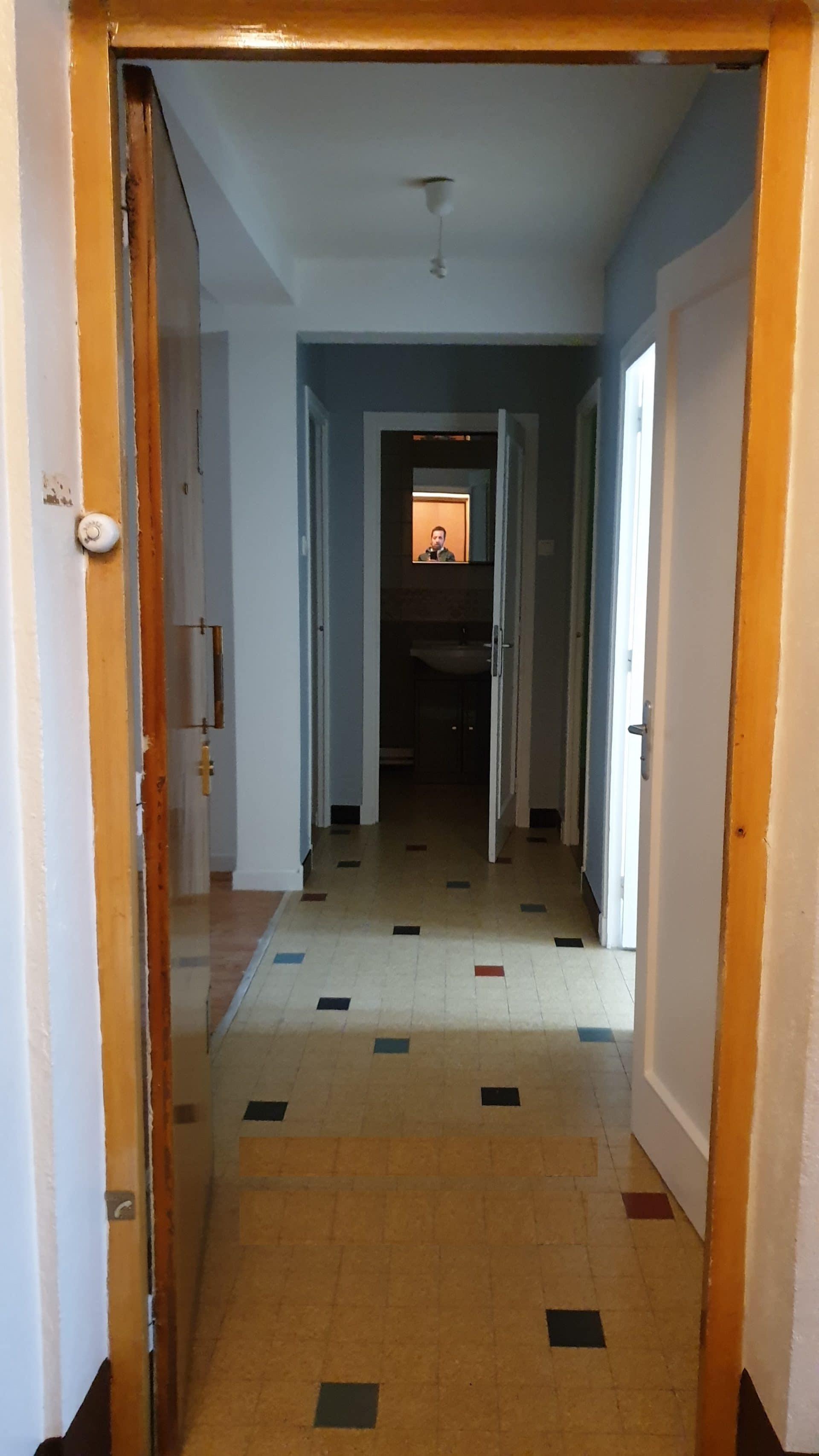 Rénovation d'un appartement destiné à la location à Saint-Etienne (42)