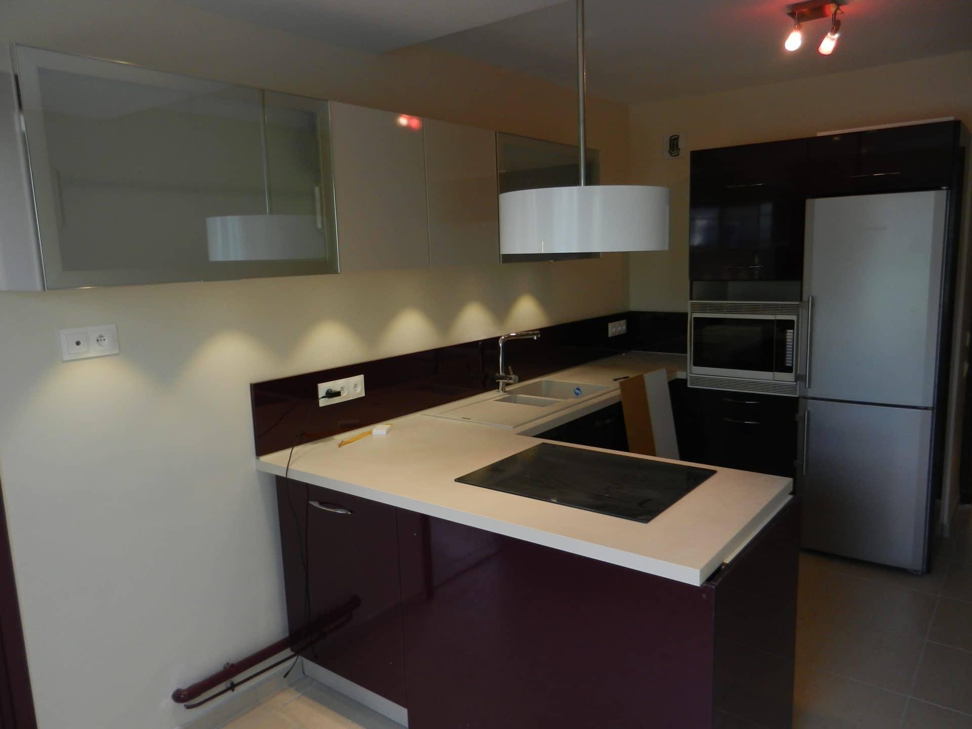 Idée de rénovation d'appartement à Sainte-Foy-lès-Lyon (69)