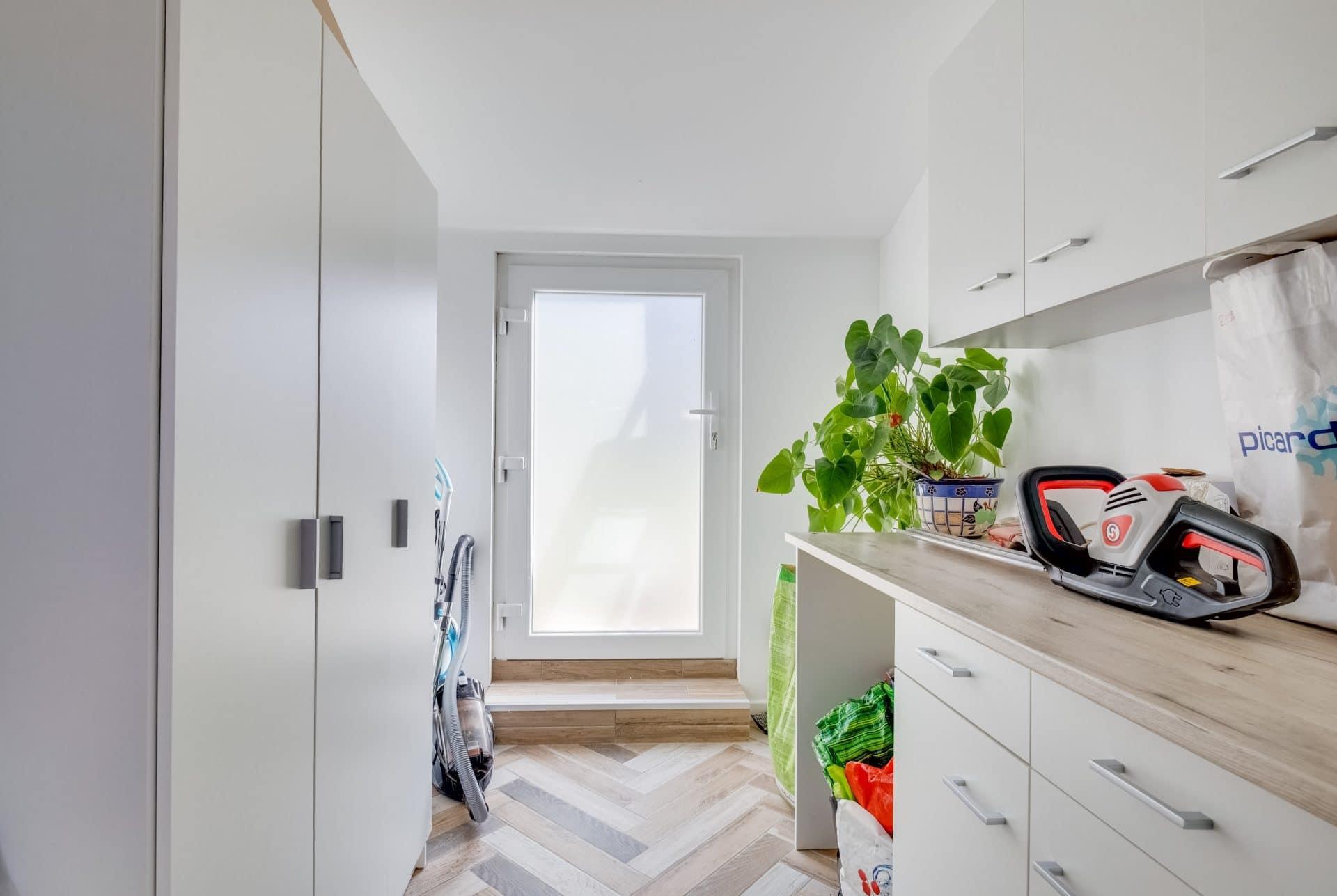 Maison de plain pied totalement rénovée à Bron (69)