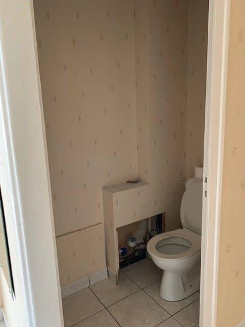 Un appartement entièrement rénové à Saint-Étienne (42)