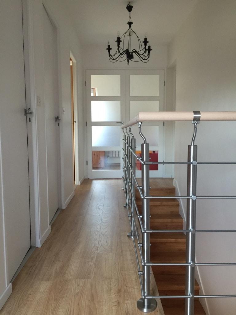 Rénovation d'intérieur pour une maison à Orsay (91)