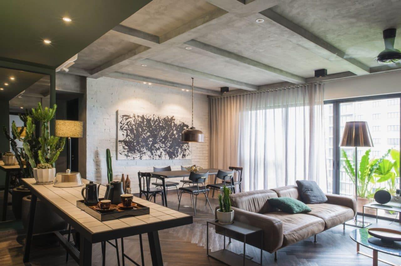 rénovation de maison à Lille