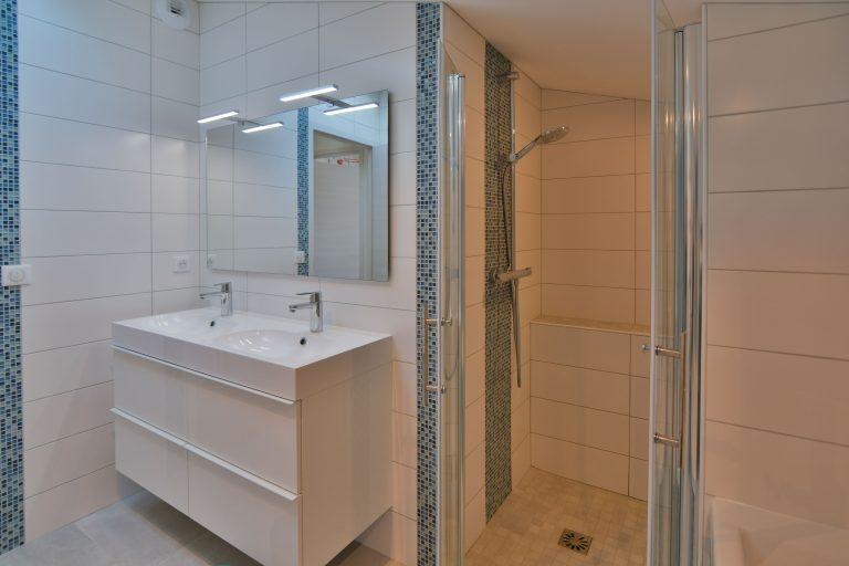 Rénovation de Salle de Bain à Montpellier (34)
