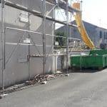 rénovation toiture dépose tuiles toit Saint-Hilaire-la-Palud