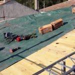 rénovation toiture tuiles canalaverou littoral écran sous toiture Saint-Hilaire-la-Palud