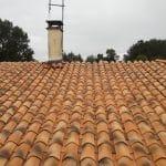 rénovation toiture tuiles canalaverou littoral Saint-Hilaire-la-Palud