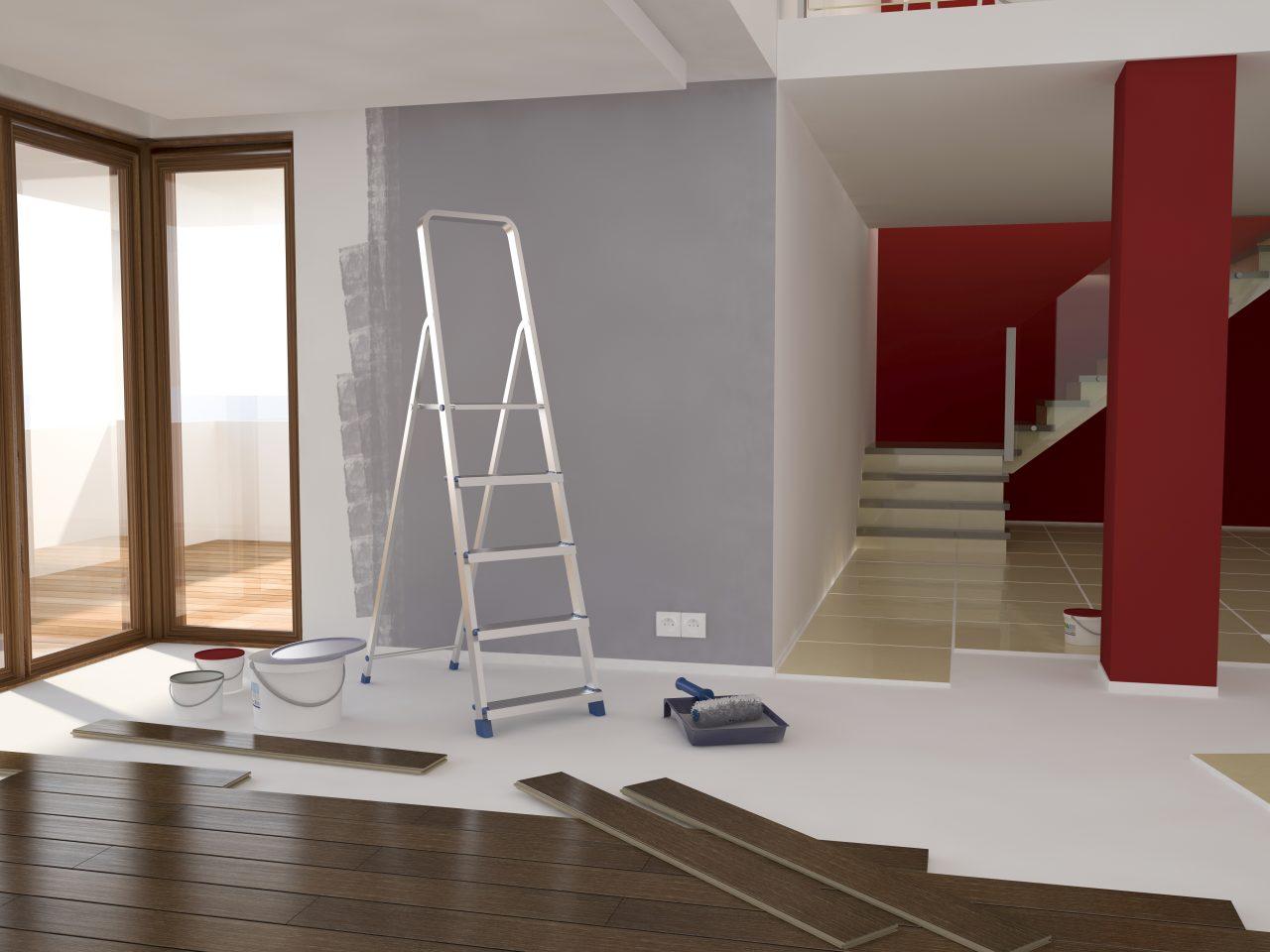 confiez vos travaux de rénovation maison à illiCO travaux