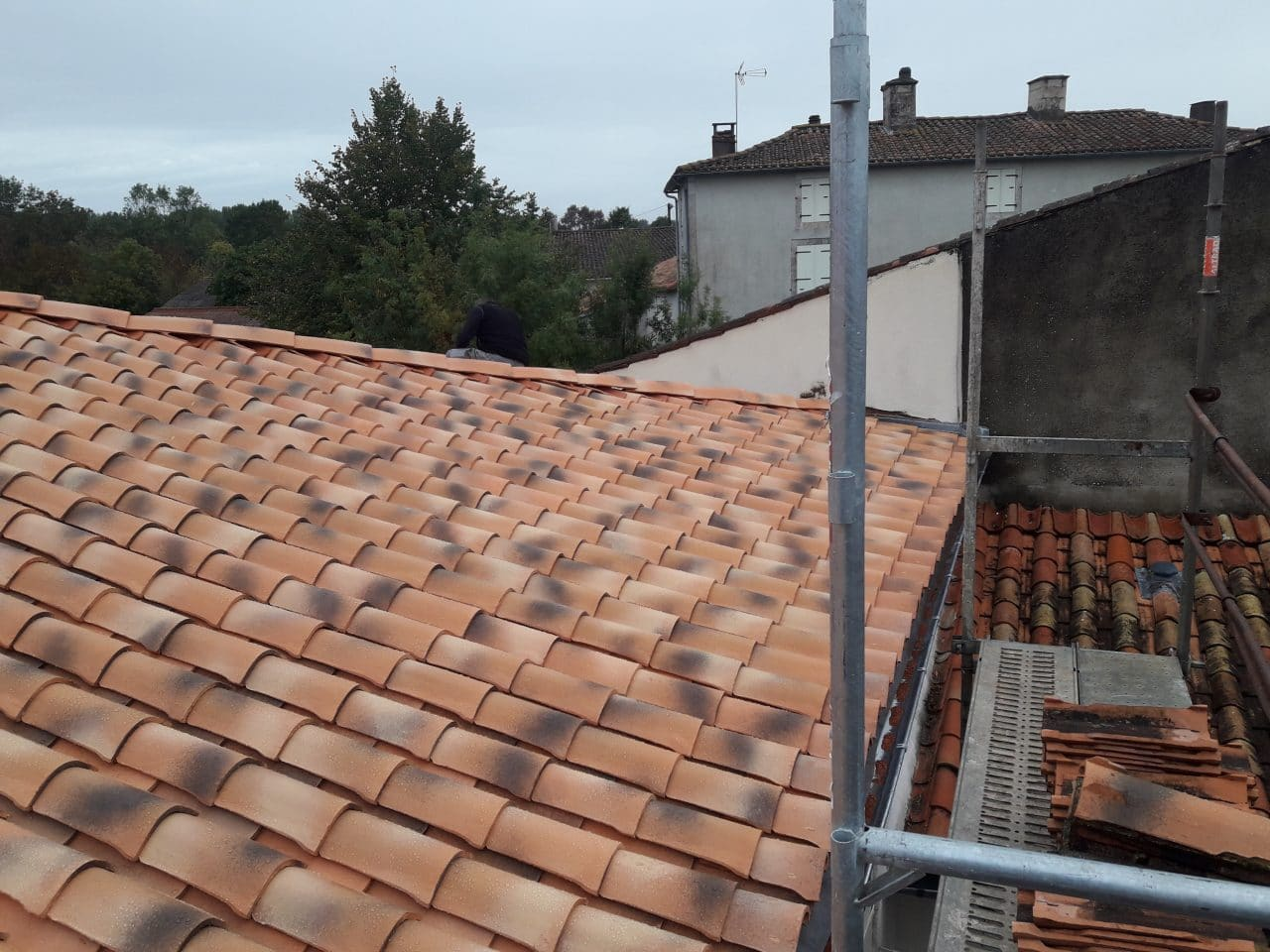 Refaire Fondation Maison Ancienne rénovation toiture : guide travaux prix et devis - illico