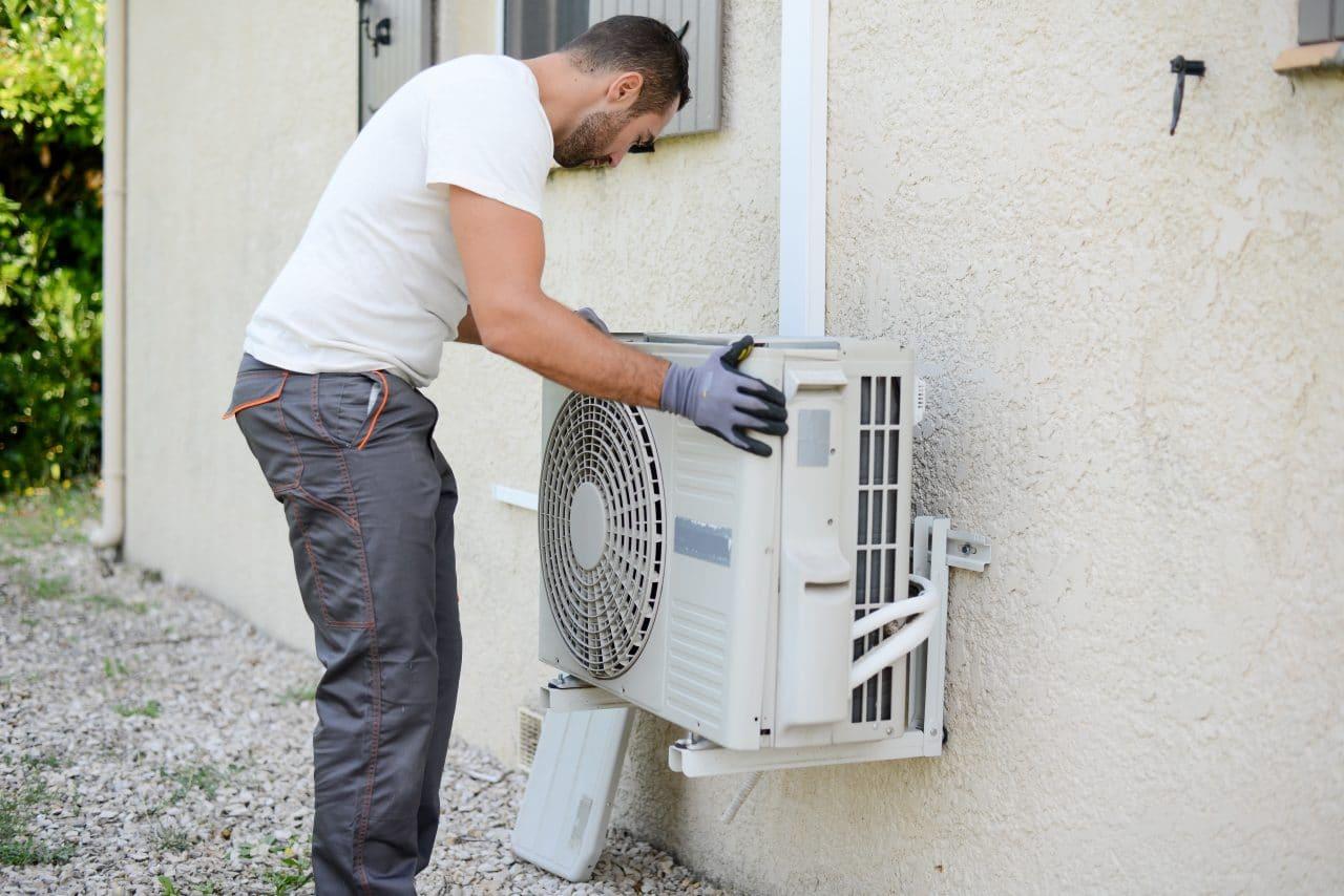 installation climatisation maison