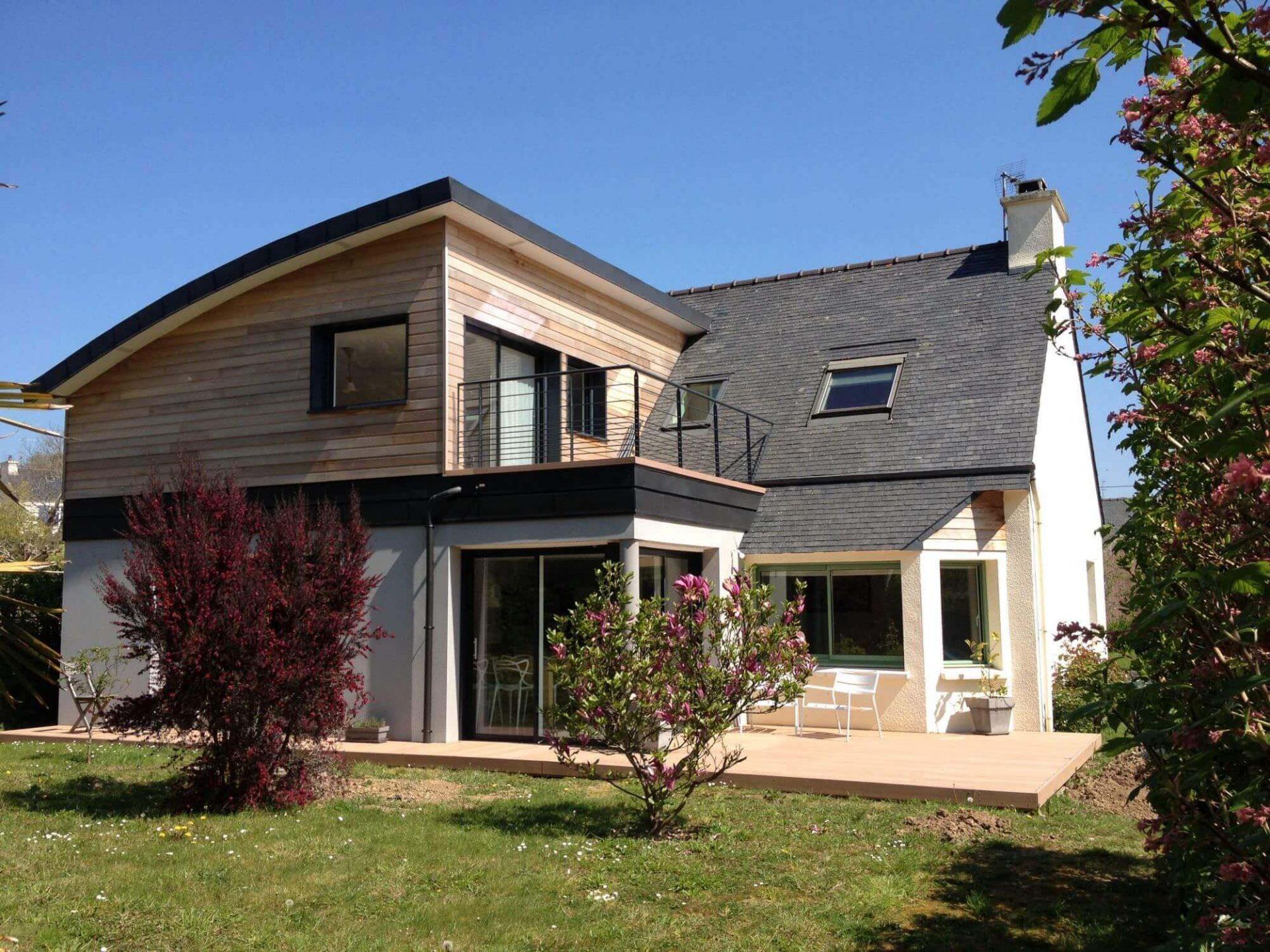 Constructeur Maison Toulouse Prix prix extension maison 2020 : devis et budget - illico travaux