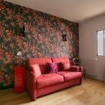 rénovation loft Niort bureau + chambre d'ami